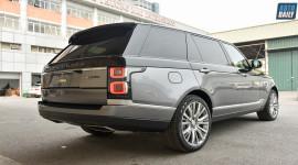 Ảnh chi tiết Range Rover SVAutobiography LWB 3.0 2020 14 tỷ đồng