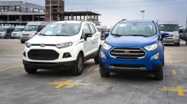 Ford tạm đóng cửa nhà máy tại Hải Dương từ ngày 26/3 vì đại dịch Covid-19