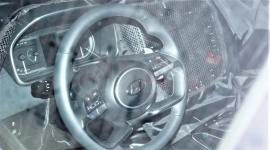 Hyundai Tucson thế hệ mới lộ ảnh nội thất khác biệt