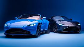 Aston Martin là nạn nhân tiếp theo của Covid-19