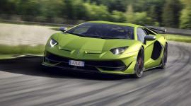 """Nhân viên mới vào nghề mắc sai lầm, Lamborghini nhận """"trái đắng"""""""