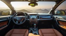 Hệ thống lọc không khí trong khoang xe Ford bảo vệ bạn như thế nào?