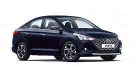 Hyundai Accent 2020 ra mắt, giá từ 12.300 USD tại Ấn Độ