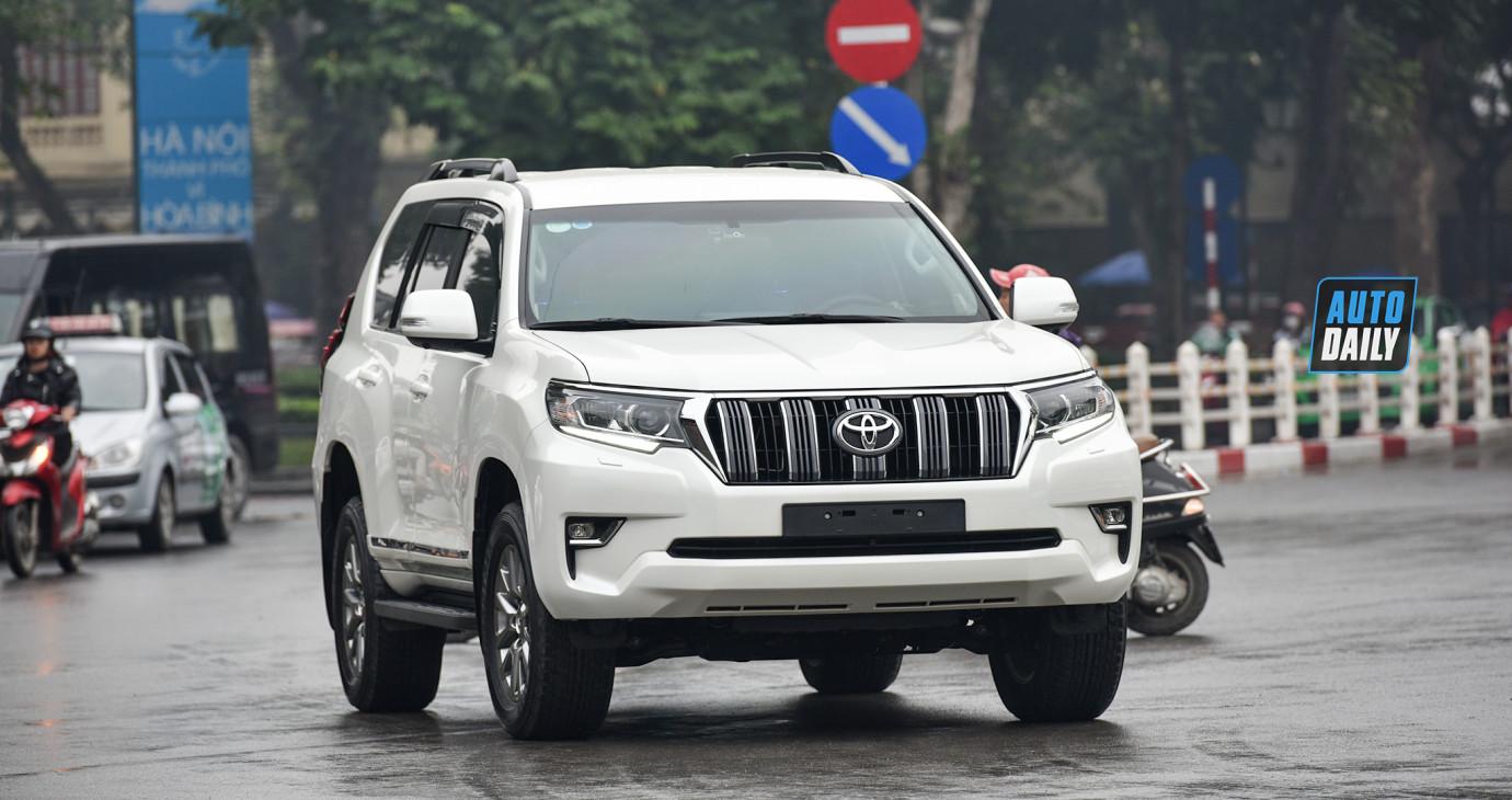 Toyota Việt Nam tạm dừng sản xuất từ ngày 30/3 vì dịch Covid-19