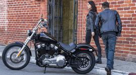 Huyền thoại Harley-Davidson Softail Standard 2020 trình làng