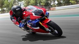 Honda CBR1000RR-R 2020 giành giải thưởng thiết kế Red Dot danh giá