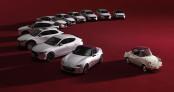 Loạt phiên bản đặc biệt kỉ niệm 100 thành lập Mazda