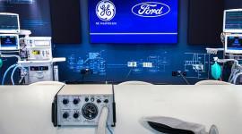 Ford sản xuất máy thở, hỗ trợ các bệnh nhân nhiễm Covid-19