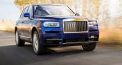 Giá Rolls Royce Cullinan hơn 30 tỷ, vì sao đại gia Việt đua nhau mua?