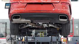 Hiểu thế nào về Platform của một chiếc ô tô?