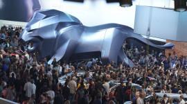 Triển lãm ô tô Paris 2020 bị huỷ