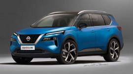 Nissan X-Trail thế hệ mới sắp bán ra thị trường