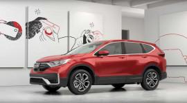 Lý do nên chọn Honda CR-V thay vì RAV4, Forester hay X-Trail