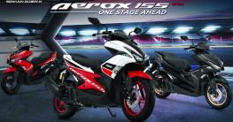 Yamaha NVX 155 2020 lộ diện ấn tượng