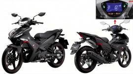 Yamaha Exciter mới có thể ra mắt trong năm nay