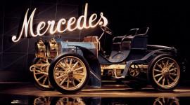 Mercedes: Hãng xe duy nhất mang tên một phụ nữ