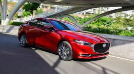"""All-New Mazda3 đạt giải nhất hạng mục """"Thiết kế ô tô của năm 2020"""""""