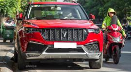 'Mua ôtô Trung Quốc phải chấp nhận rủi ro'