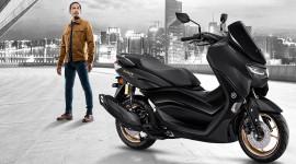 Yamaha NMax 155 2020 giá từ 2.620 USD