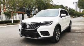 'Không nên mạo hiểm với ôtô Trung Quốc'