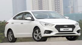 36.696 chiếc Hyundai Accent đã lăn bánh tại Việt Nam sau 2 năm