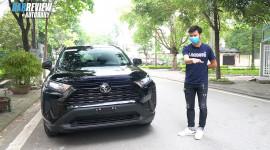 """""""Hàng nóng"""" Toyota RAV4 2020 nhập Mỹ giá 2,6 tỷ, vì sao khách Việt vẫn đặt mua?"""