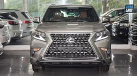Lexus GX 460 2020 nhập tư nhân giá 6,2 tỷ tại Việt Nam