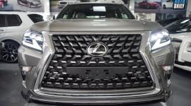 Lexus GX460 2020 giá 6,2 tỷ đồng, vì sao người Việt vẫn chọn mua?