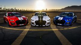 Ford Mustang là mẫu xe thể thao bán chạy nhất thế giới 2019