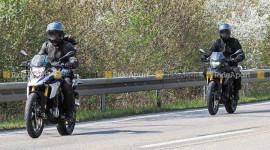 BMW G310R và G310GS nâng cấp nhẹ, thân thiện môi trường hơn