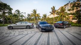 10 mẫu xe BMW mới ra mắt tại Việt Nam, giá từ 1,86 đến 6,3 tỷ đồng