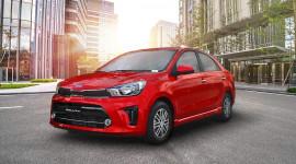Chi tiết phiên bản mới Kia Soluto AT Luxury giá từ 484 triệu