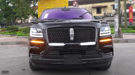 Đánh giá xe Lincoln Navigator 2020 Reserve giá hơn 7 tỷ