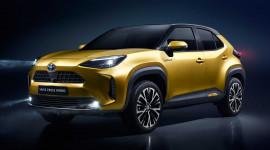 Toyota Yaris Cross 2021 ra mắt: Thêm lựa chọn crossover cỡ nhỏ cho người dùng