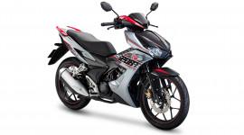 Honda Winner X phiên bản thể thao ABS mới ra mắt, giá từ 48,99 triệu