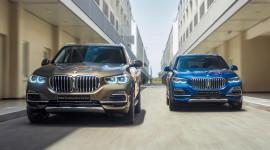 Chi tiết BMW X5 2020 giá từ 4,1 tỷ đồng, cạnh tranh Mercedes-Benz GLE