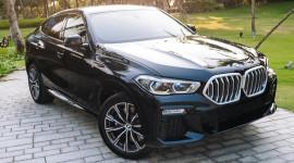 Hơn 4,8 tỷ, BMW X6 2020 M Sport có đọ được với Porsche Cayenne Coupe 2020