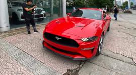 Đánh giá Ford Mustang 2020 Ecoboost Premium hơn 3 tỷ vừa về Việt Nam