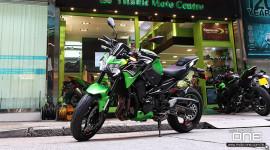 Ảnh chi tiết Kawasaki Z900 2020