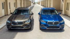 Giá từ 4,1 - 4,7 tỷ, BMW X5 2020 xDrive cạnh tranh với Mercedes GLE 2020 và Audi Q7 2020