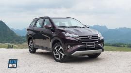 Toyota Rush giá hơn 600 triệu có gì đặc biệt?