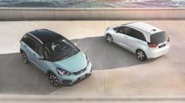 Honda Jazz 2020 được trang bị thêm túi khí trung tâm