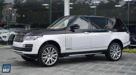 10 tỷ, có nên mua Range Rover SVAutobiography 5.0 lướt?