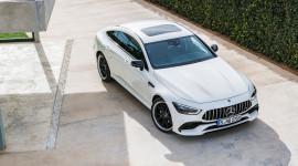 Chi tiết Mercedes-AMG GT 53 4MATIC+ 4 cửa Coupe giá 6,3 tỷ tại VN