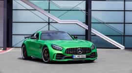Chi tiết Mercedes-AMG GT R: Xe thể thao giá 11,6 tỷ đồng tại Việt Nam