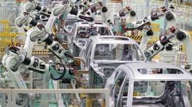 Tỷ lệ nội địa hóa của ngành ôtô còn thấp