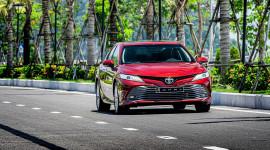 Doanh số ô tô tháng 4/2020 giảm sốc vì dịch Covid-19
