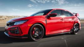Honda Civic 2021 sắp ra mắt: Bóng bẩy và hiện đại hơn