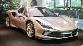 Ferrari F8 Spider ra mắt tại Đông Nam Á, giá từ 272.000 USD
