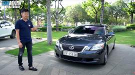 Mua Lexus cũ đi sau 3 năm lời nửa tỉ đồng?